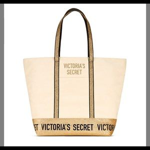 FINAL PRICE Limited Edition VS Tote
